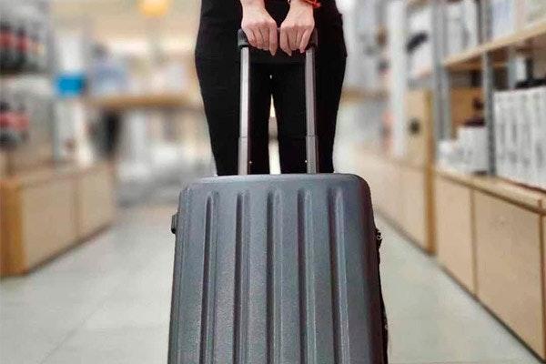 Sorteo maleta Xiaomi