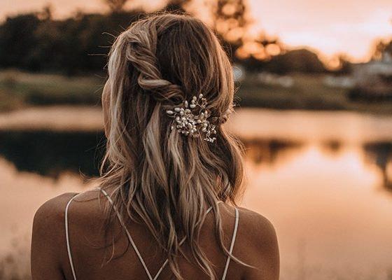 10 peinados para ser la invitada de boda perfecta