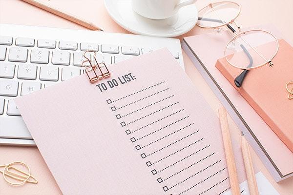 El tiempo es oro: cómo organizar tu agenda para ser más productivo