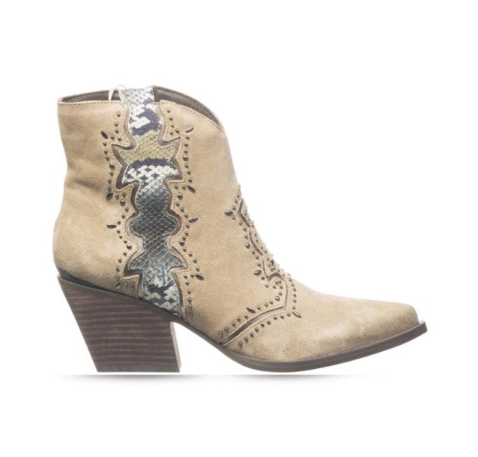 Seis zapatos con los que ir cómoda en otoño