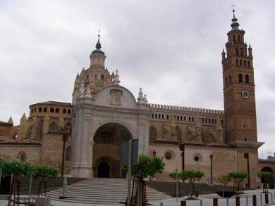Zaragoza, una provincia monumental
