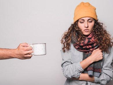 Cómo prevenir los resfriados del otoño