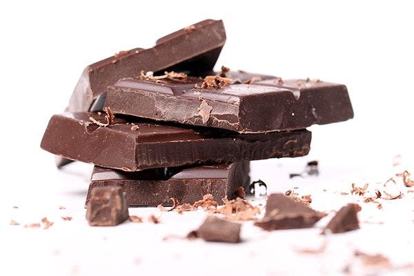 Feliz Día Internacional del Chocolate
