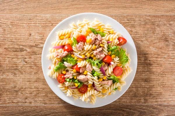 4 platos con maíz que deberías añadir a tus comidas
