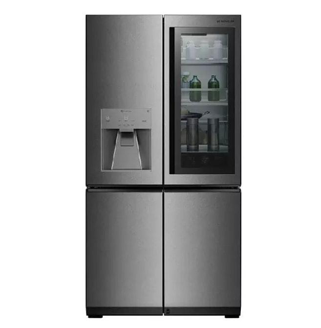 ¿Cómo sería tu frigorífico ideal?