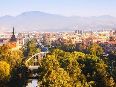 Destinos de Navarra que visitar desde Zaragoza