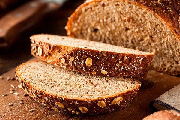 8 motivos por los que elegir el pan integral