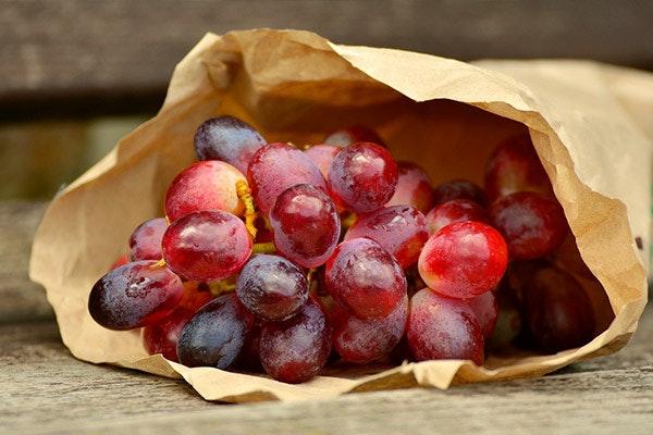 Estas son las frutas y verduras de temporada del mes de octubre