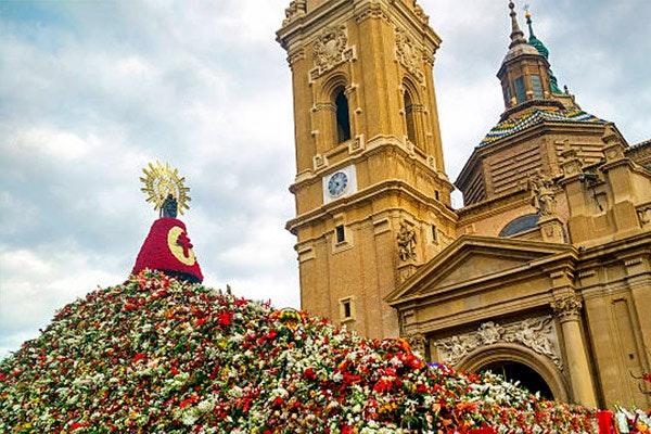 """Octubre, mes de las """"no fiestas"""" con final terrorífico en Zaragoza"""