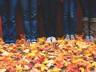Cosas buenas que tiene el otoño