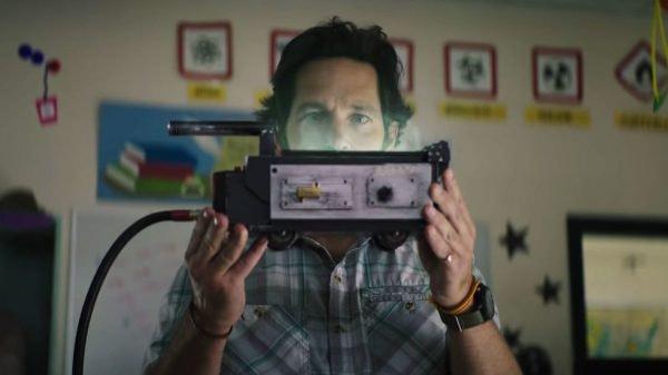Estrenos de cine en 2021: Cazafantasmas
