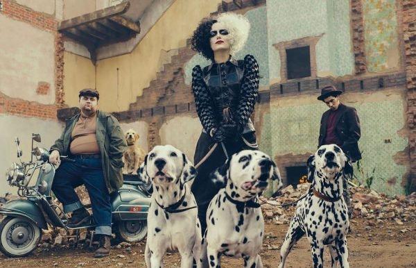 Estrenos de cine en 2021: Cruella