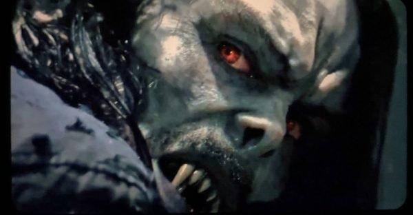 Estrenos de cine en 2021: Morbius