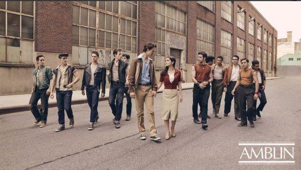 Estrenos de cine en 2021: West Side Story