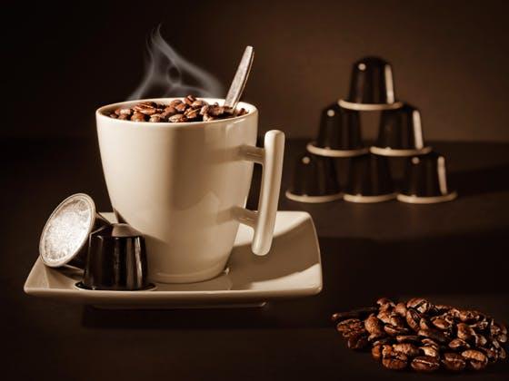 Nespresso Cápsulas
