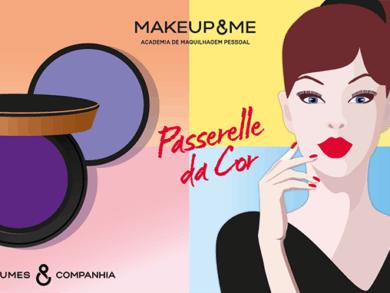 Recrie um look de passerelle na Perfumes & Companhia