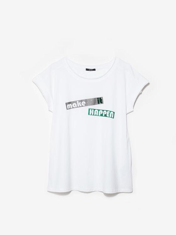 Parfois, T-shirt, 15,99€