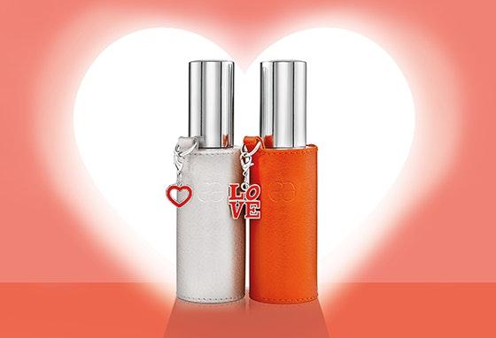 Celebre o amor com os novos aromas da Equivalenza