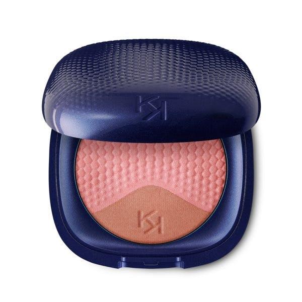 Duo blush, Kiko, 6,45€