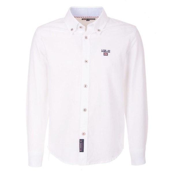 Camisa Lion of Porches, antes a 49,90€ e agora a 39,92€