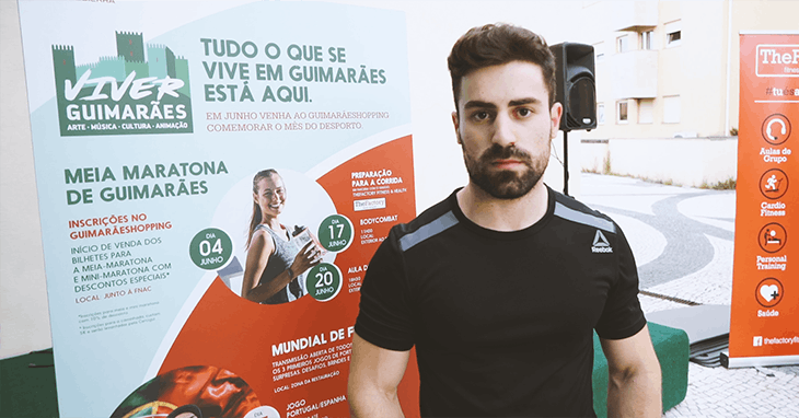 Uma mão cheia de conselhos para a meia-maratona de Guimarães