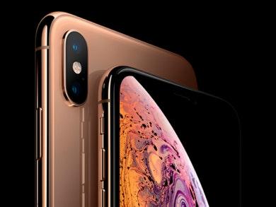 Os três novos iPhones à venda no nosso Centro