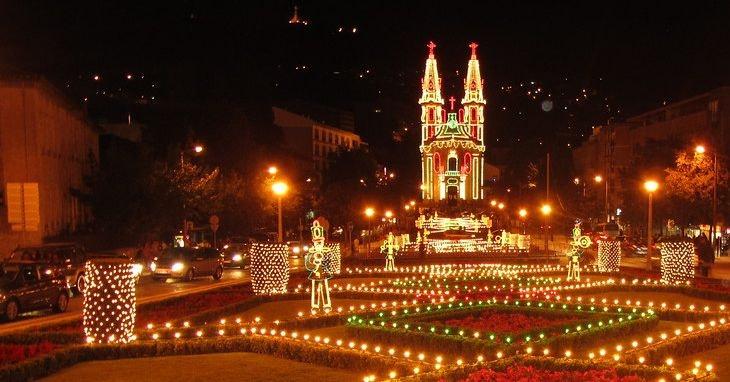 Festas Gualterianas: um evento a não perder na nossa cidade