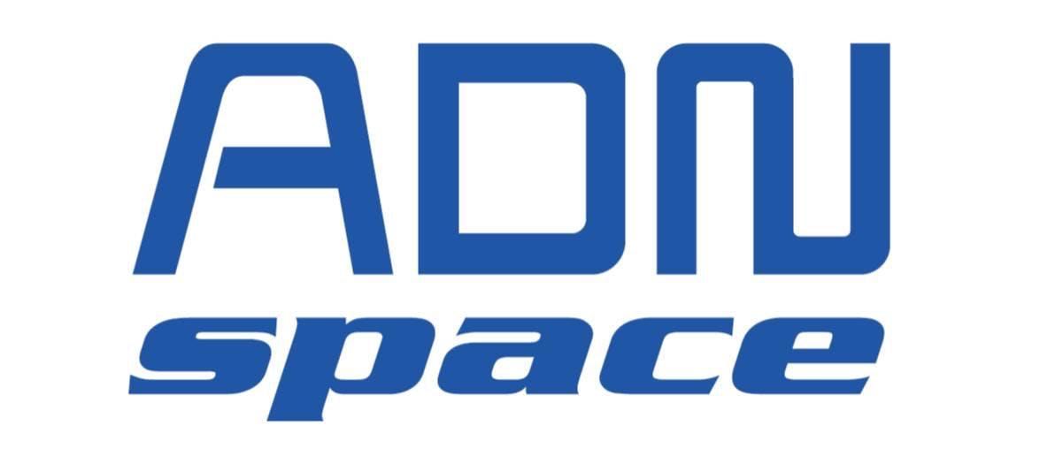 Logotipo ADN SPACE