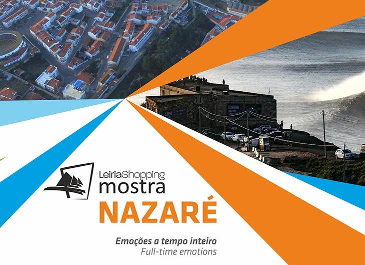 Leira Mostra Nazaré