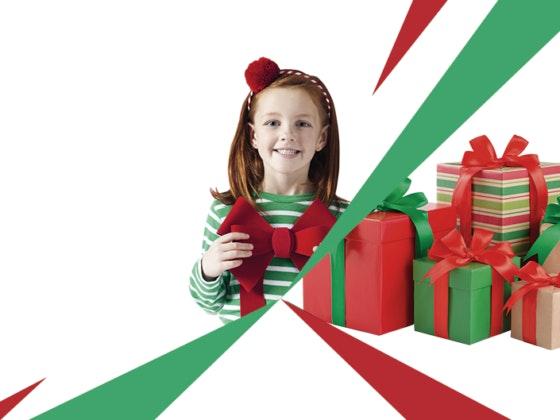 O Natal está aí e chegou cheio de magia!