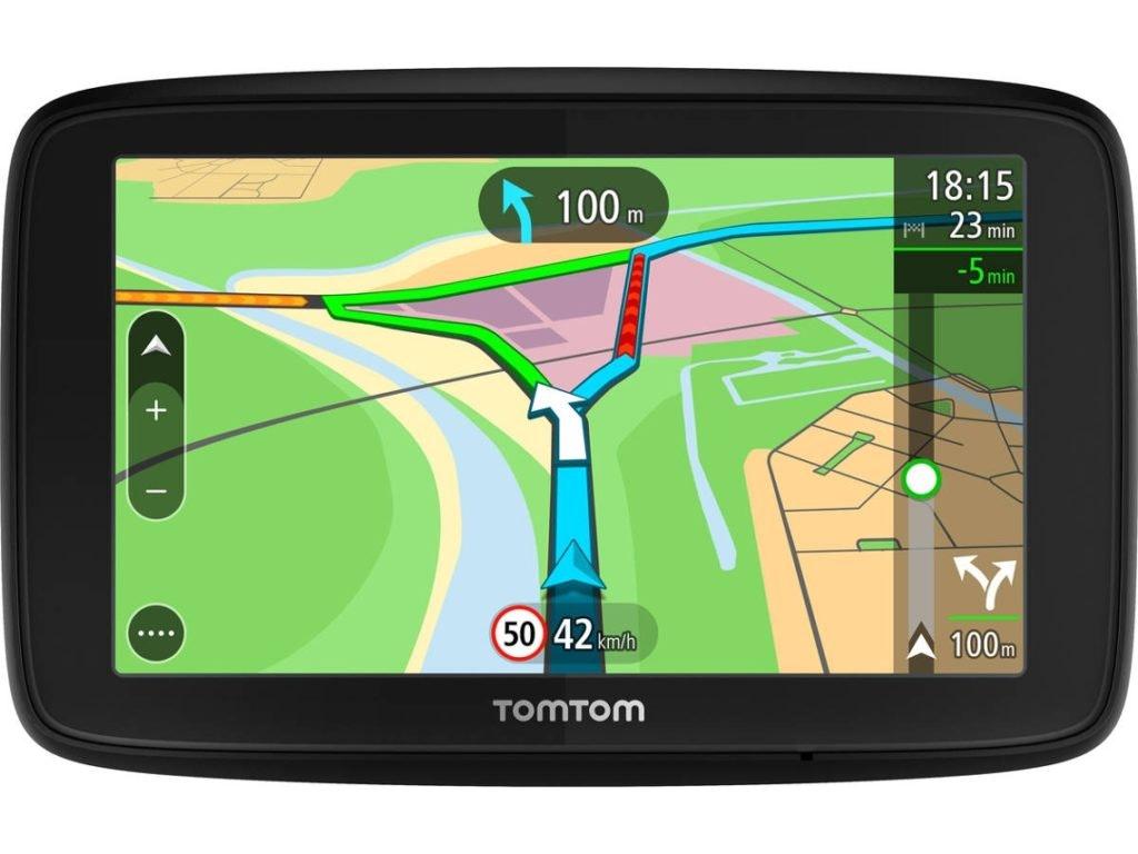 GPS, Worten, 199,99€