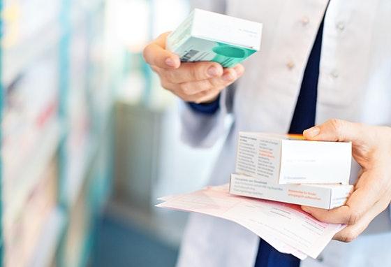 Farmácia: Tudo o que a sua saúde precisa está no nosso Centro