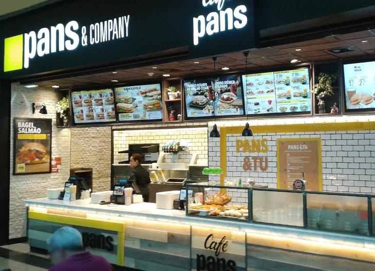 Pans&Company: um regresso delicioso