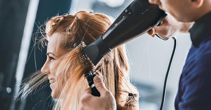 A Well's está a oferecer diagnósticos e styling de cabelo!