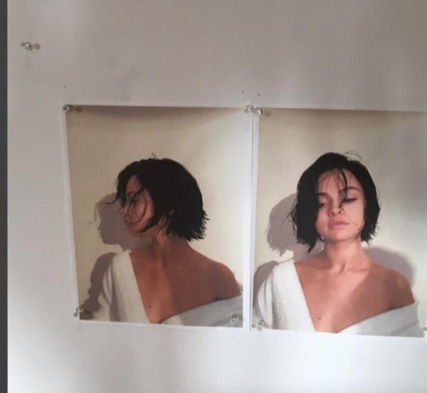 Selena Gomez | Bob curto | Simples, fresco e, claro, cheio de estilo.