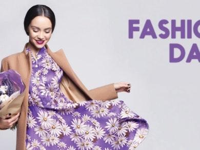 Os Fashion Days já terminaram, mas ainda vai a tempo de melhorar o seu guarda-roupa a preços convidativos, usando os vales que estão na sua carteira.
