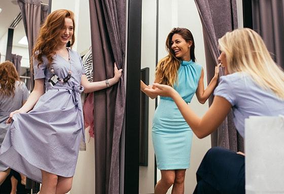 Fashion Days: sabe o que um fashion advisor pode fazer por si?