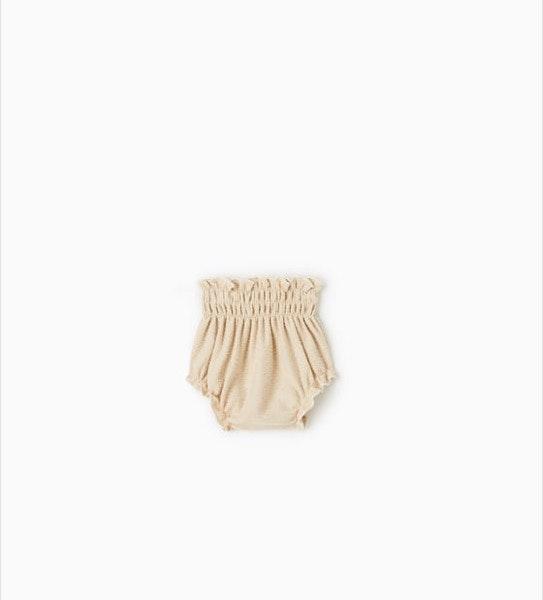 Cuecas com estrutura, 9,95€, na Zara Kids