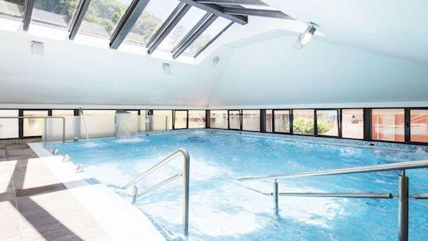 Duas noites no Águas do Gerês Hotel Termas & SPA + massagem e várias surpresas, Agência Abreu, desde 137€