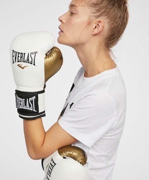 Luvas profissionais de boxe powerlock, 69,99€