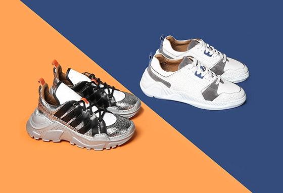 Eureka: sapatos portugueses para calçar este inverno