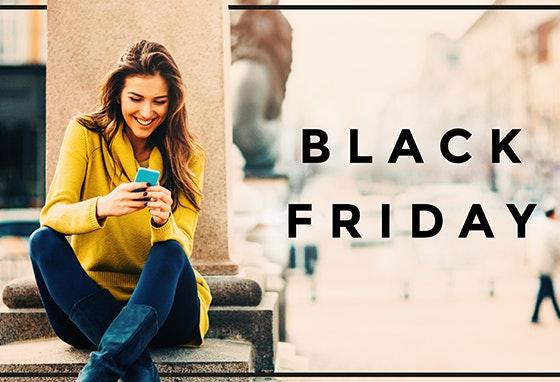 9 passos para aproveitar ao máximo a Black Friday