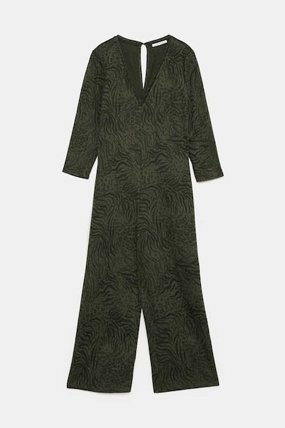 Macacão, Zara, 19,95€