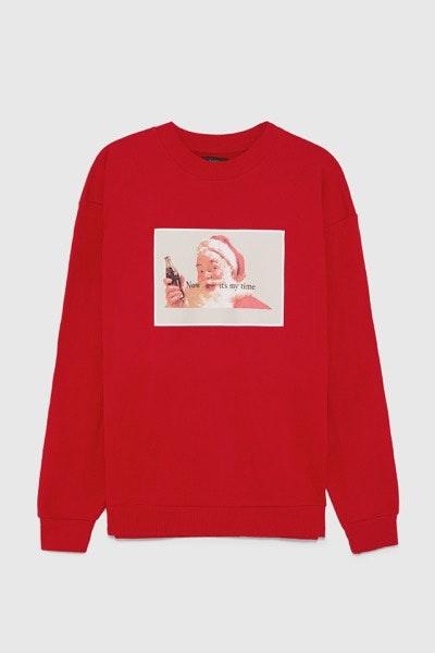 Camisola Zara, 29,95€