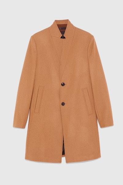 Casaco Zara, 99,99€