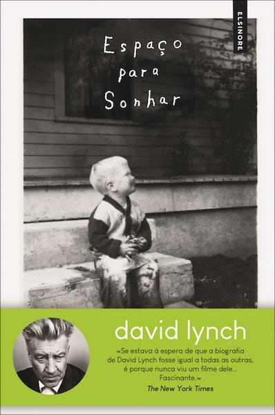"""Se é fã do trabalho de David Lynch, então este é um livro obrigatório para si, ou para uma pessoa muito especial. Citação: """"Lynch tinha todos os materiais de que precisava e foi encorajado a ir para onde a sua mente o levava quando se sentava para desenhar. «Isto aconteceu logo após a guerra, pelo que havia muito material excedente do exército, e eu desenhava armas e facas», recorda Lynch."""" Preço: 29,90€"""