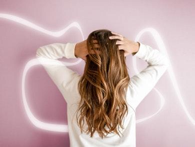 10 passos para um cabelo hidratado