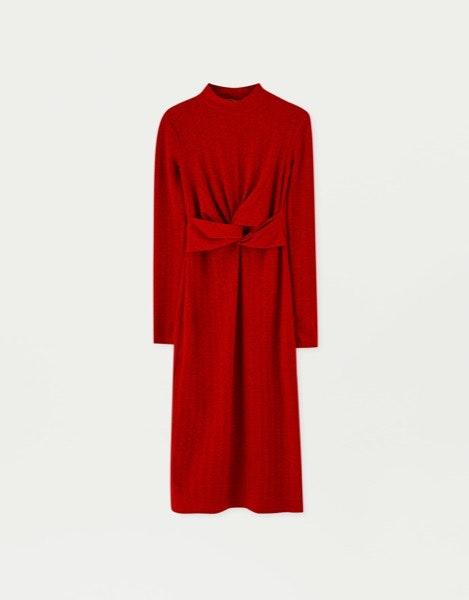 Vestido Pull&Bear, 19,99€