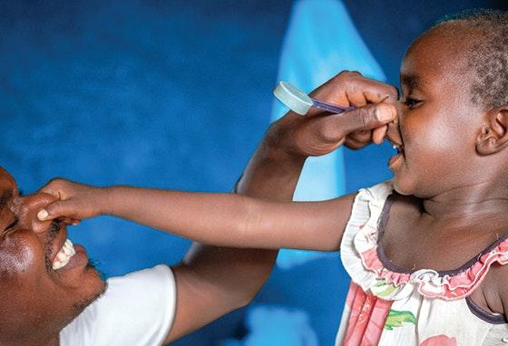 Amigos da UNICEF