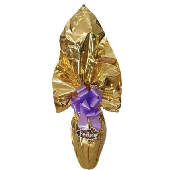 Ovo Chocolate de Leite, 8,99€